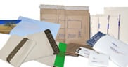 Mailers & Courier Bags