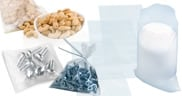 Plastic Poly Bags - LDPE