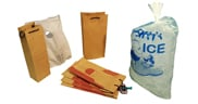 Bottle Bags & Ice Bags