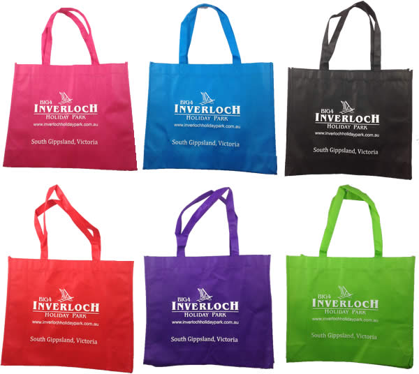 Printed Non Woven Fabric Bags