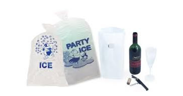 Bottle Carry Bags & Ice Bags