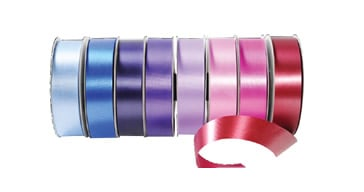 Florist Ribbon 30mm (tear ribbon)