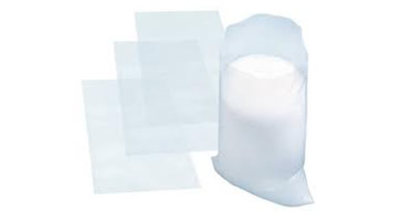 Plastic LDPE Poly Bags - No Handles