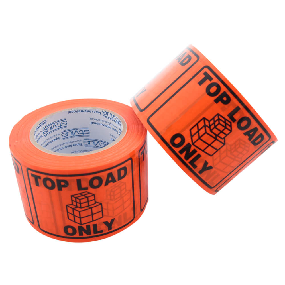 Shipping Labels on roll<br>Top Load Only<br>666 messages per roll