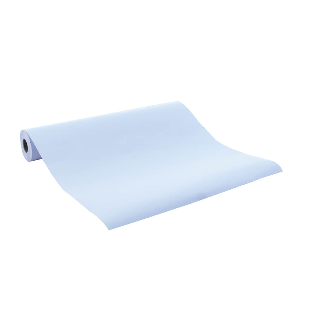 White Wrapping Paper<br>Bulk 50m roll