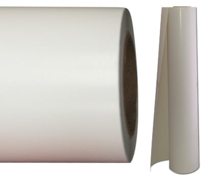 White Wrapping Paper<br>Bulk 60m roll