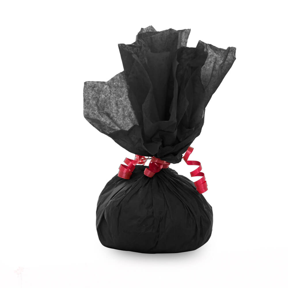 Black Tissue Paper<br>Ream 480 sheets