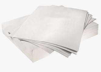 Butchers Paper Sheets 17kg Deli Size 510 x 380