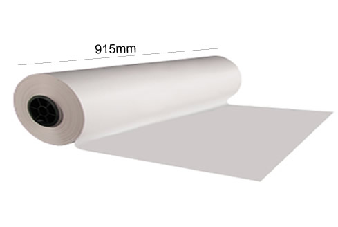 Butchers Paper Roll<br> 915mm X 500M