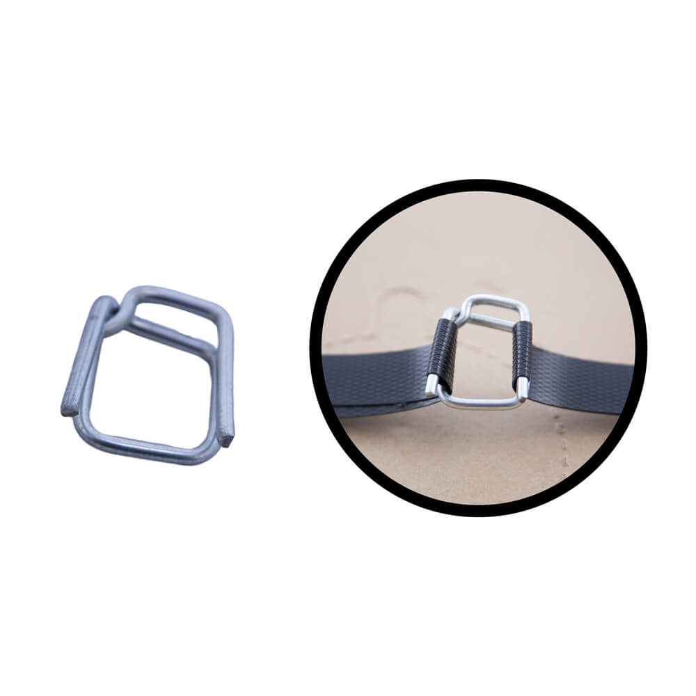 Metal Buckles 19mm