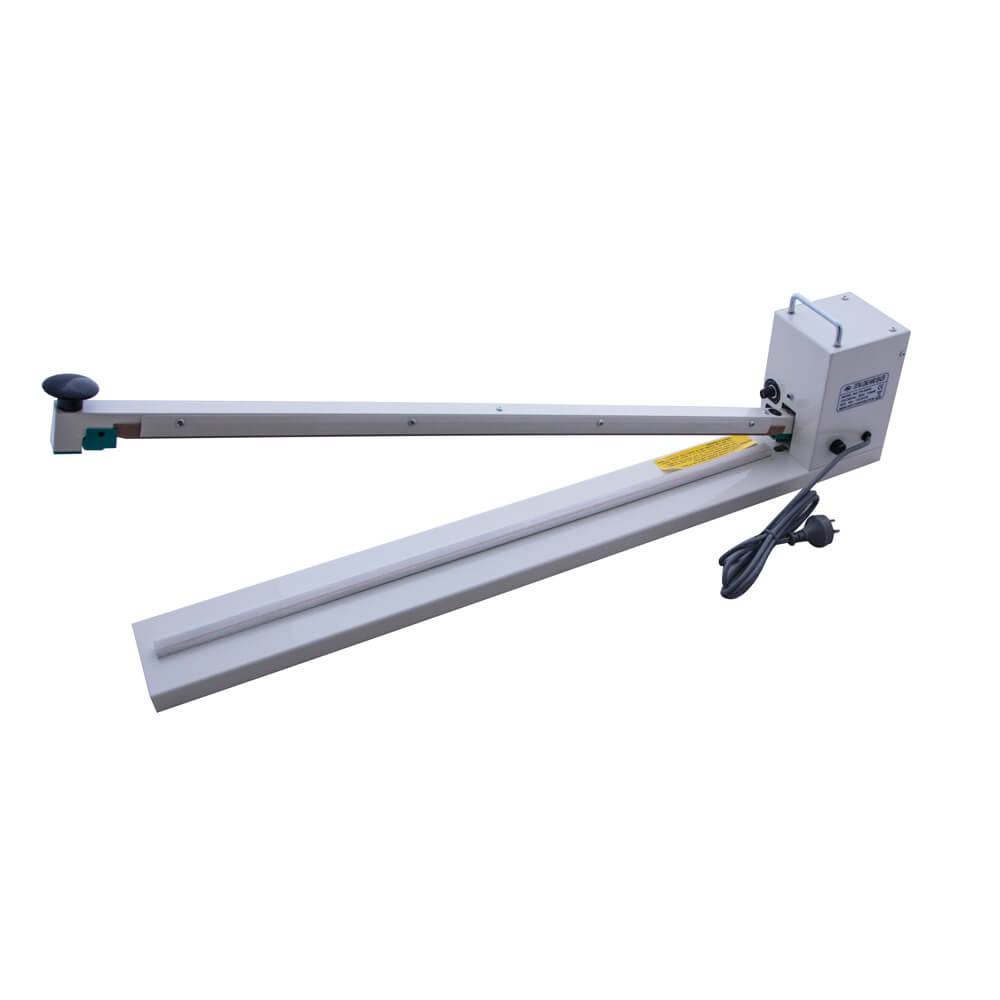 HEAT IMPULSE SEALER<BR>800MM WIDE