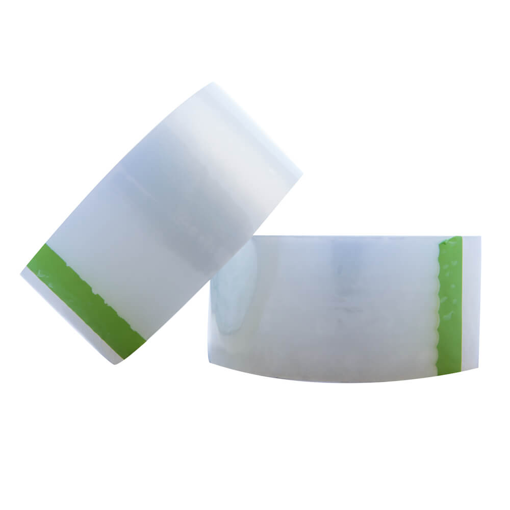 Packaging Tape Acrylic<br>48mm Clear Transparent