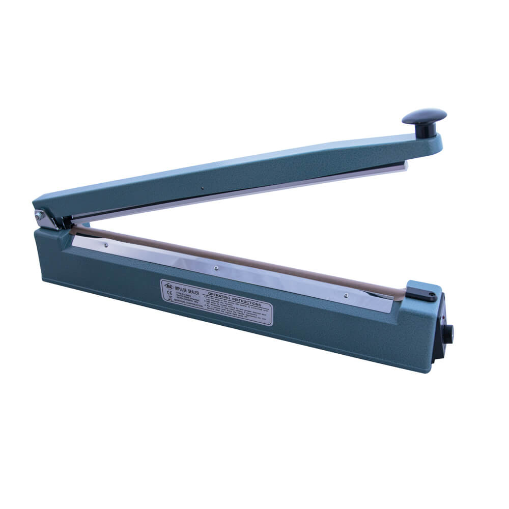 HEAT IMPULSE SEALER<br>500MM WIDE