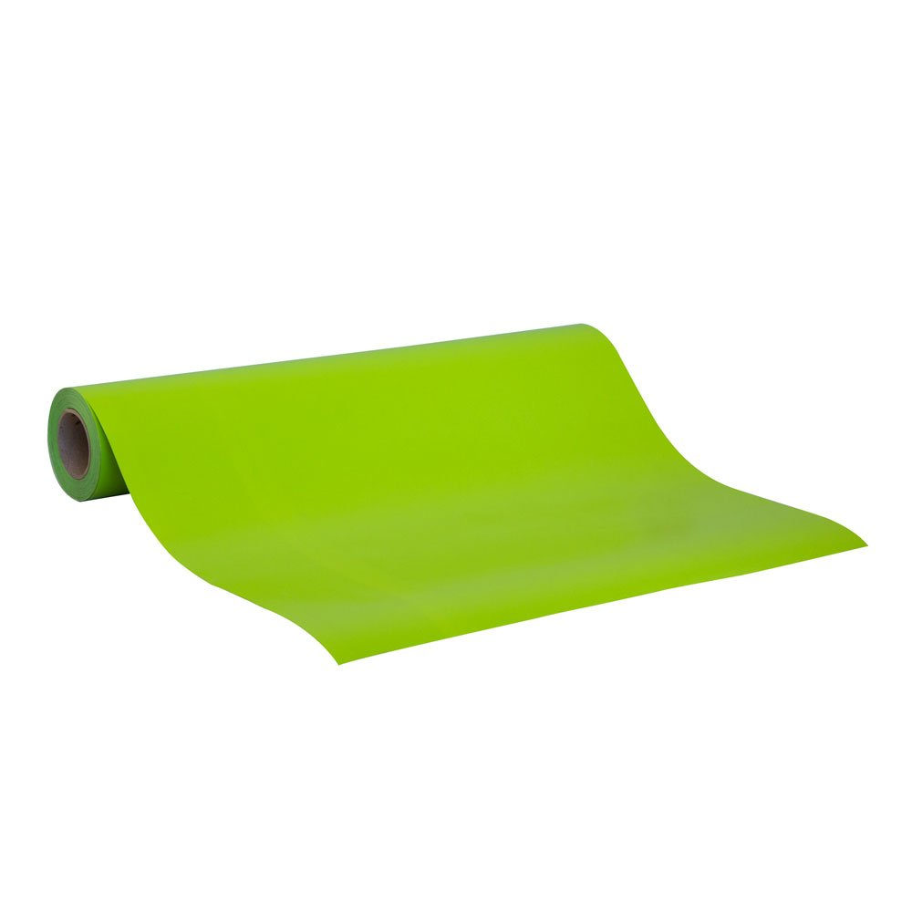 Lime Wrapping Paper<br>Bulk 60m roll