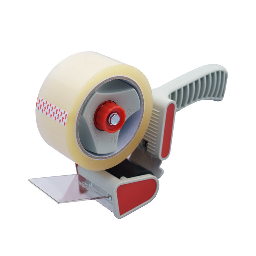 PACKAGING TAPE GUN<BR>PISTOL GRIP<BR>SUITS 36MM OR 48MM TAPE