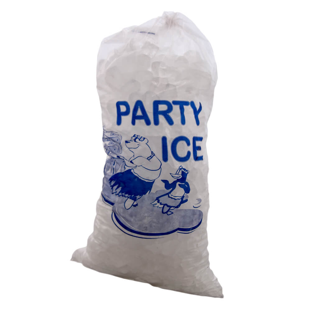 holds up to 5kg 5kg ice bag up to