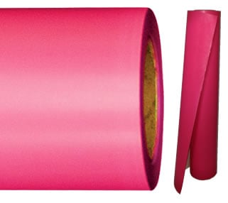 Pink Wrapping Paper<br>Bulk 50m roll