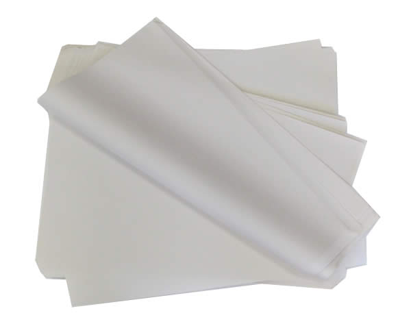 Butchers Paper Sheets 4.25kg Deli Size 510 x 380